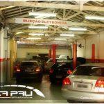 Centro Automotivo Pica Pau