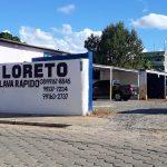 Lava Rápido Loreto